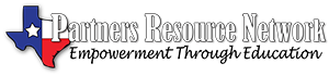 Partners Resource Network Logo